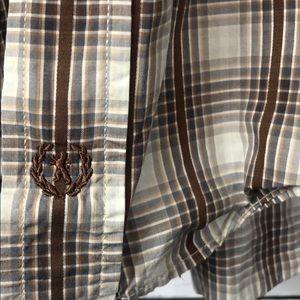 Bugatchi Shirts - Bugatchi Men's Shirt